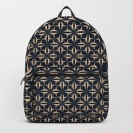 Eryn Indigo Collection Backpack