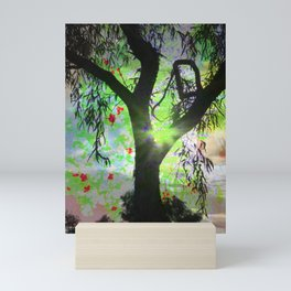 Dream Tree Mini Art Print