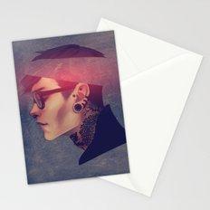 namemarcus Stationery Cards