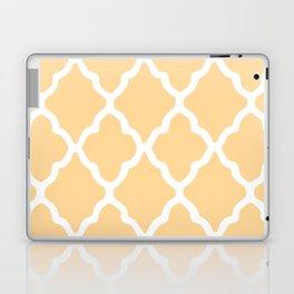 White Rombs #14 The Best Wallpaper Laptop & iPad Skin