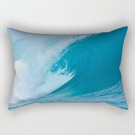 Eight Foot Beauty Rectangular Pillow
