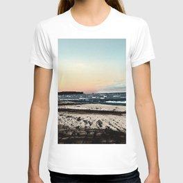 SunSet At My Beach T-shirt