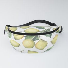 Lemon Fresh Fanny Pack