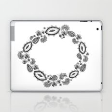 Inner circle Laptop & iPad Skin
