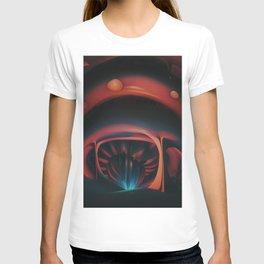 Sacred Infusion T-shirt