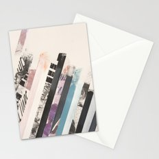 STRIPES 6 Stationery Cards