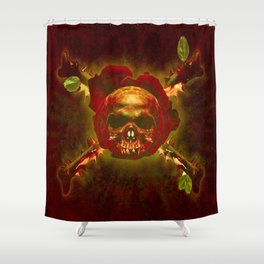 By Any Other Name - 084 Shower Curtain