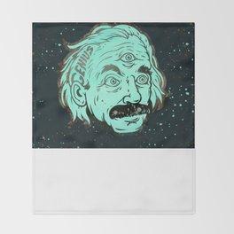 Genius Throw Blanket