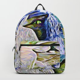 The Three Brothers Trilogy Vol 3 Backpack