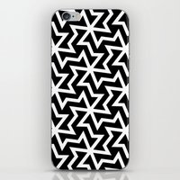 arabic iPhone & iPod Skins featuring Arabic by Patterns and Textures
