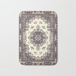 V8 Moroccan Epic Carpet Texture Design. Bath Mat