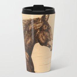 Chasing the Horizon Travel Mug