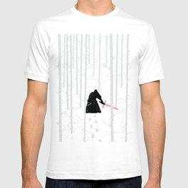 The Force Awakens - Blizzard T-shirt