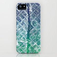Knitwork II iPhone SE Slim Case