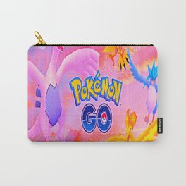 The Four Legendarys Carry-All Pouch