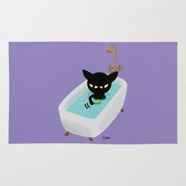 Bath Time Rug