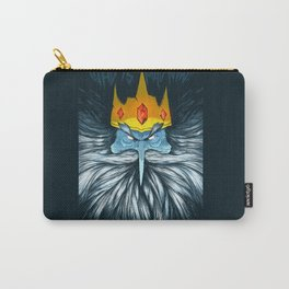 Who is Mad Now? Carry-All Pouch