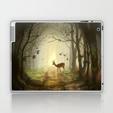 Walt Disney Laptop & iPad Skin