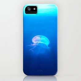 Jellyfish are beautiful iPhone Case