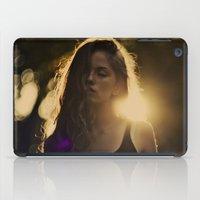 daria iPad Cases featuring daria by MartaSyrko