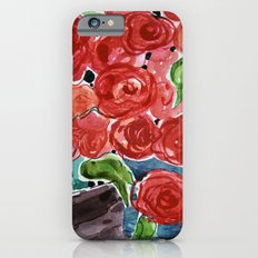 I love red Slim Case iPhone 6s