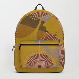 Gingko Fall Backpack