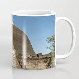 Rankot Vihara, Polonnaruwa, Sri Lanka Coffee Mug