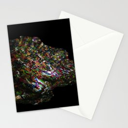 Conque cap Madinn' Stationery Cards