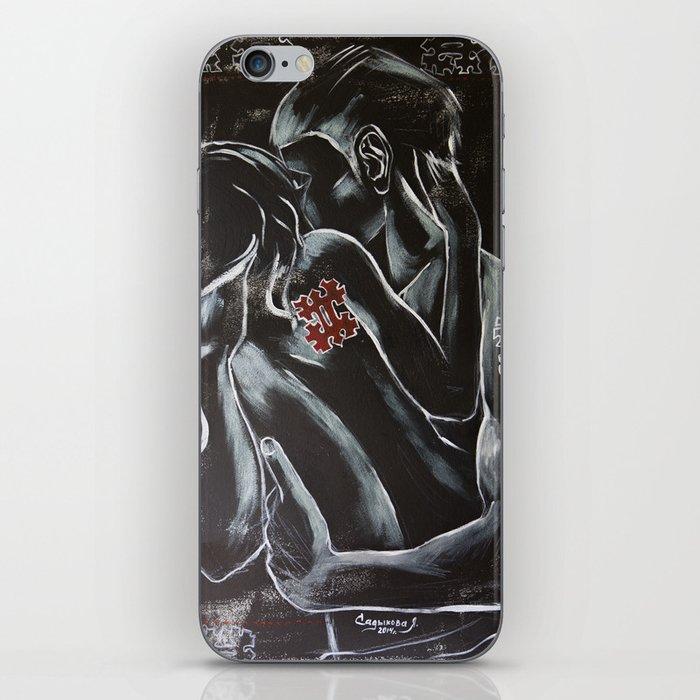 Adieu iPhone Skin