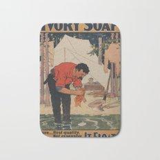 Ivory Soap Bath Mat