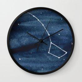 Big Dipper Wall Clock