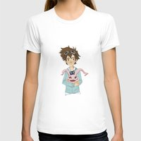 digimon T-shirts featuring Digimon Tri by lulovera