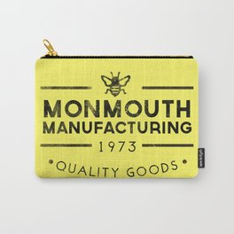 monmouth manufacturing Carry-All Pouch