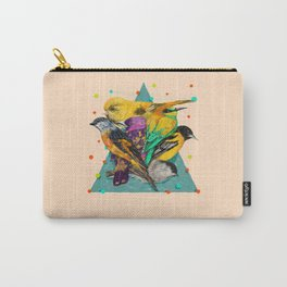 Colour Party Carry-All Pouch