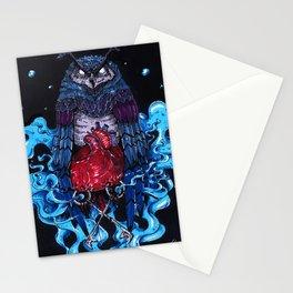 Nameless Promise Stationery Cards