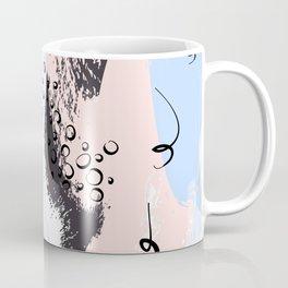 Fashion print Coffee Mug