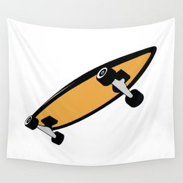 Skateboart Wall Tapestry