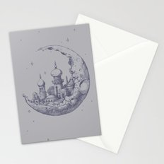 An Arabian Crescent Stationery Cards