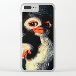Gizmo Clear iPhone Case