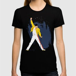 Freddie Forever T-shirt
