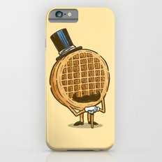 The Fancy Waffle Slim Case iPhone 6s