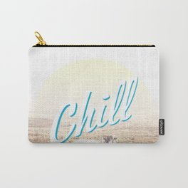 Sheep - chill Carry-All Pouch