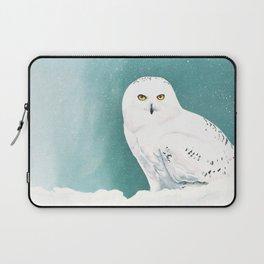 Arctic Eyes Laptop Sleeve
