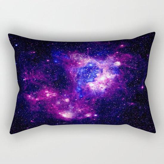 nebulA. Rectangular Pillow