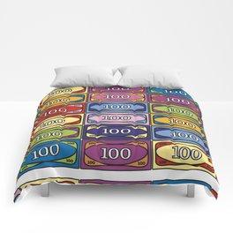 Printing LEGO® Money II Comforters