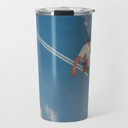 Sky Skater Travel Mug