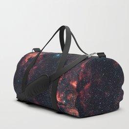 Cygnus Constellation Duffle Bag