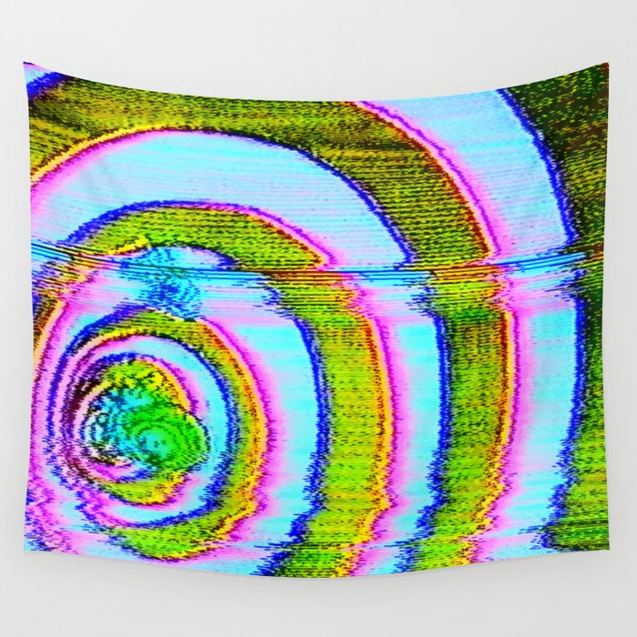X5016 Wall Tapestry