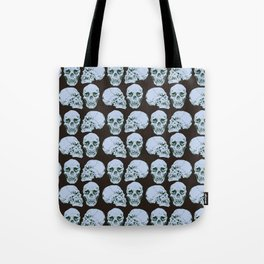 Lycanthrope [dark] Tote Bag