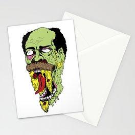 Pizza Guy Stationery Cards